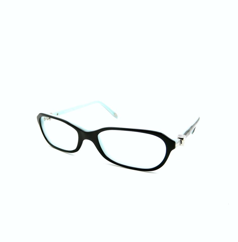 293377c901 Tiffany   Co. TF2034 8055 51mm RX Prescription Eyeglasses Frames Only Italy  Image 0 ...