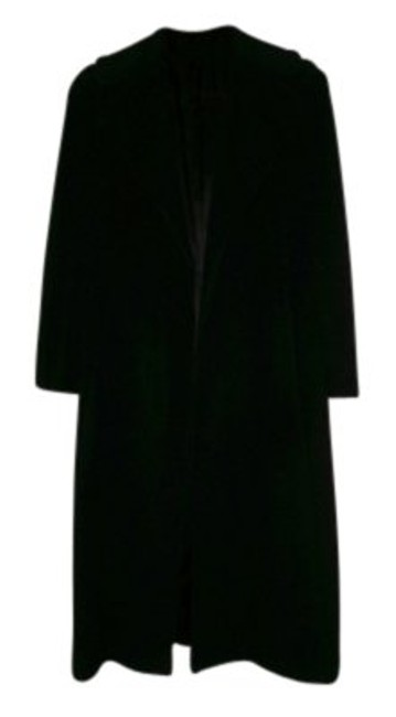 Preload https://img-static.tradesy.com/item/24779/neiman-marcus-black-vintage-cashmere-long-pea-coat-size-2-xs-0-0-650-650.jpg