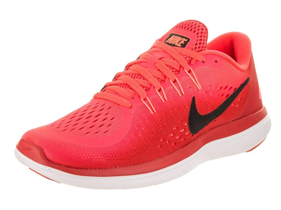 Ultra Light 7 Flex Solar Sneakers Mesh Running Size Nike Red Us xBodCe