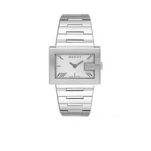 e260254cf6 Gucci Gucci Watch YA100506 Women s 100 G Silver Quartz Watch