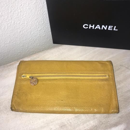 Chanel camel Clutch Image 1