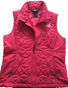 c0b6af65b4 Women s Pink The North Face Vests - Tradesy