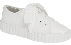 4da951fab6af White Tory Burch Sneakers - Up to 90% off at Tradesy