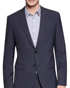 Theory Theory Regular-Fit Xylo NP Wool Sportcoat Dark Blue $595