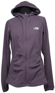 The North Face Fleece Signature Athletic Hooded Jacket