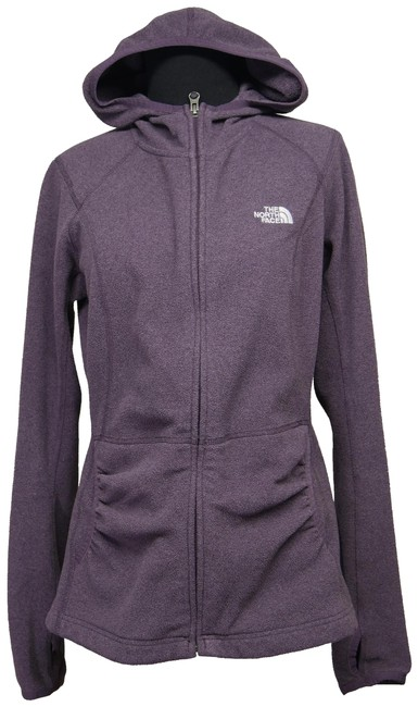 Preload https://img-static.tradesy.com/item/24781247/the-north-face-purple-signature-fleece-hooded-athletic-jacket-activewear-size-10-m-0-1-650-650.jpg