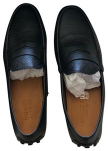b6356ccadf5 Gucci Men s Shoes - Up to 70% at Tradesy (Page 6)