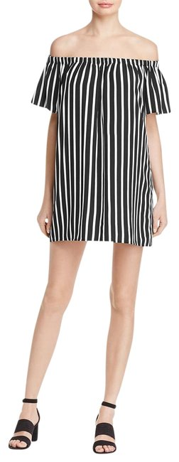 Preload https://img-static.tradesy.com/item/24781569/french-connection-black-crepe-off-the-shoulder-shift-short-casual-dress-size-2-xs-0-1-650-650.jpg