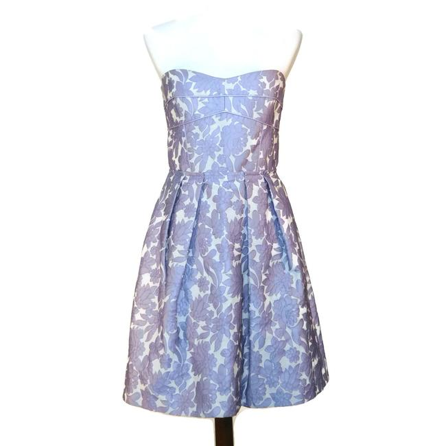 Preload https://img-static.tradesy.com/item/24781791/cynthia-steffe-purple-brocade-short-cocktail-dress-size-8-m-0-0-650-650.jpg