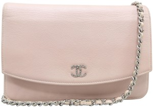 9954b65ff48133 Pink Chanel Bags - Up to 90% off at Tradesy