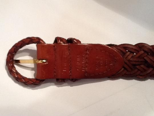 Talbots Talbot's Leather Belt