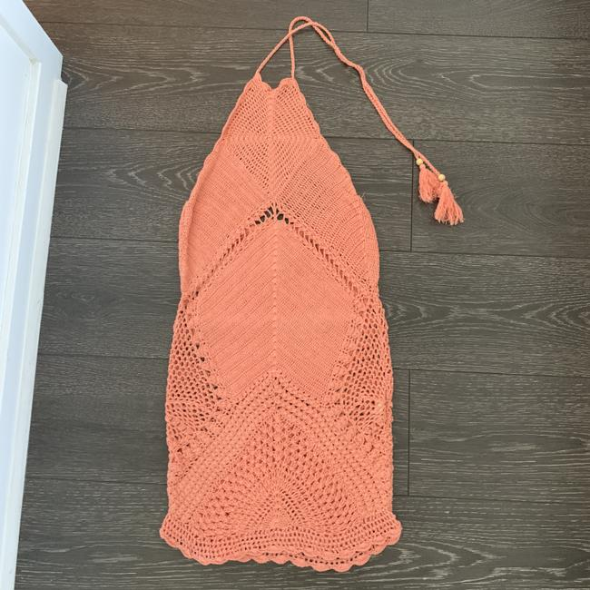 Spell & the Gypsy Collective short dress coral on Tradesy Image 1