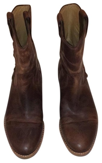 Belle by Sigerson Morrison brown Boots Image 0