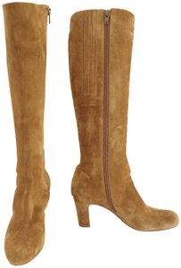 2c1894970f2f Beige Christian Louboutin Boots   Booties - Up to 90% off at Tradesy