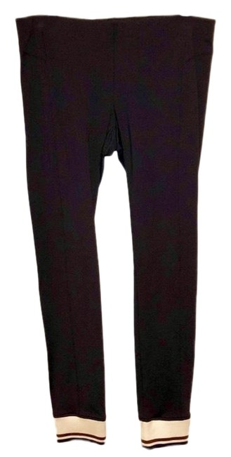 Theory Capri/Cropped Pants Black Image 0