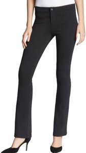 Vince Boot Cut Pants Black