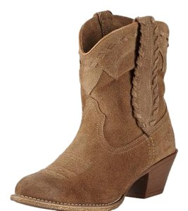 Ariat Relaxed Bark Boots