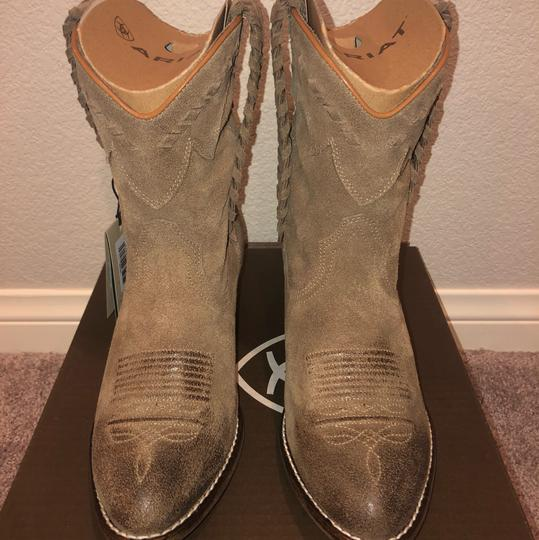 Ariat Relaxed Bark Boots Image 2