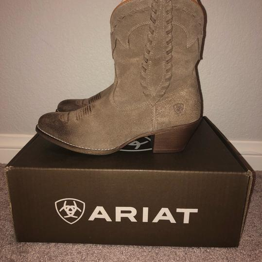 Ariat Relaxed Bark Boots Image 5