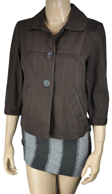 Preload https://img-static.tradesy.com/item/24782331/old-navy-brown-button-season-jacket-size-10-m-0-3-650-650.jpg