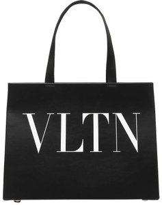 Valentino Tote in Black