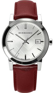 Burberry Brand New and Authentic Burberry Women's Watch BU9129