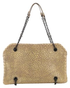 4b0872d6f49b Gold Bottega Veneta Bags - Up to 90% off at Tradesy