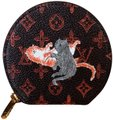 Louis Vuitton Boite Chapeau Catogram Limited Edition