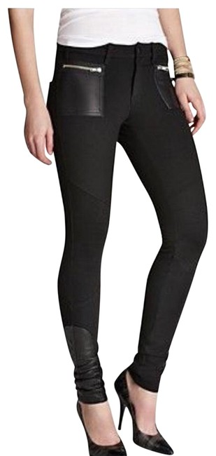 Preload https://img-static.tradesy.com/item/24784556/pjk-patterson-j-kincaid-black-pants-size-6-s-28-0-1-650-650.jpg