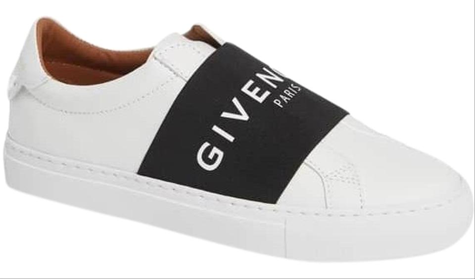 423cdfd1446c Givenchy Black and White Urban Street Sneakers Sneakers Size EU 39 ...
