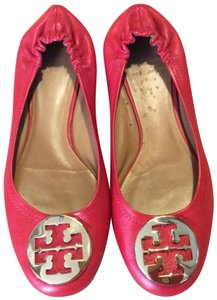 39fb9a1181aa25 Women s Red Tory Burch Shoes - Up to 90% off at Tradesy