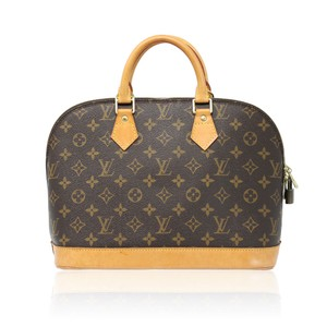 Louis Vuitton Alma Bags - Up to 70% off at Tradesy c5c5533e97095