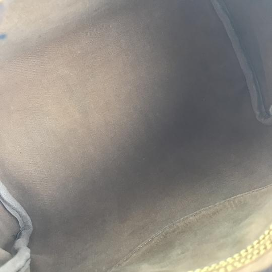 Louis Vuitton Speedy Canvas Lv Satchel in Monogram