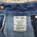 Miss Me Blue Distressed Boot Cut Jeans Size 29 (6, M) Miss Me Blue Distressed Boot Cut Jeans Size 29 (6, M) Image 7