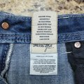 Miss Me Blue Distressed Boot Cut Jeans Size 29 (6, M) Miss Me Blue Distressed Boot Cut Jeans Size 29 (6, M) Image 8