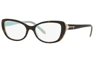 Tiffany & Co. TF2105H 8134 52mm RX Prescription Eyeglasses Frames Only Italy