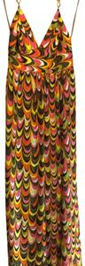 multi colored Maxi Dress by MILLY
