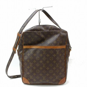 Louis Vuitton Amazon Camera Danub Shoulder Bag
