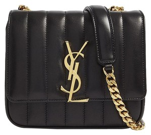 c976fed08d1f Saint Laurent Black Crossbody Bags - Up to 70% off at Tradesy (Page 5)
