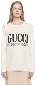 Gucci Oversized New Collection Sweatshirt