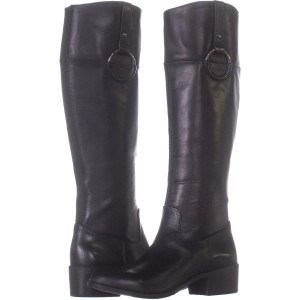 78c204ed590 Black Calvin Klein Boots   Booties - Up to 90% off at Tradesy