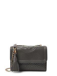 3a933c21017 Black Tory Burch Bags - Up to 90% off at Tradesy