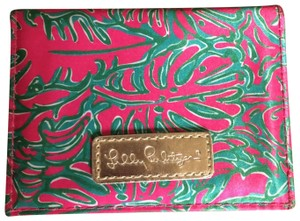 Lilly Pulitzer Slim Card Case