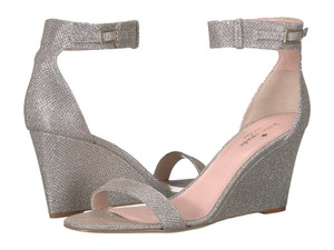 e4dcd3554 Women s Silver Kate Spade Shoes - Up to 90% off at Tradesy
