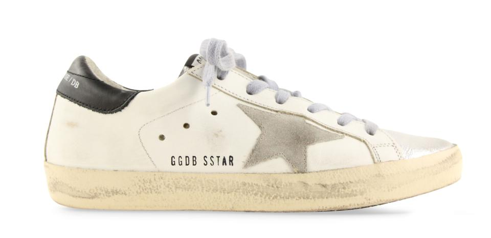2d237ccb4fdaf Golden Goose Deluxe Brand White Superstar Sneakers Sneakers. Size  EU 36  (Approx. US 6) ...