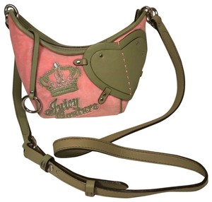 JUICY COUTURE Vintage Cross Body Bag