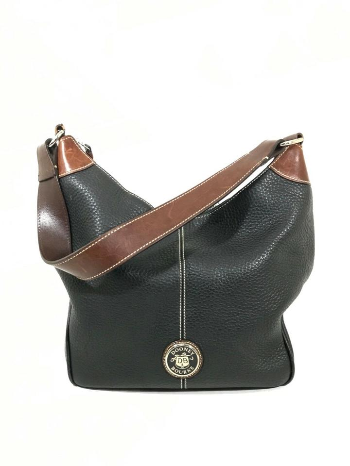 f9edf22f277c Dooney   Bourke Vintage Excellent Condition Rare Sale Shoulder Bag ...