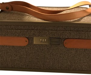 Hartmann Tweed Travel Bag