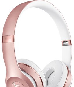Beats By Dre Solo 3 Wireless Headphones