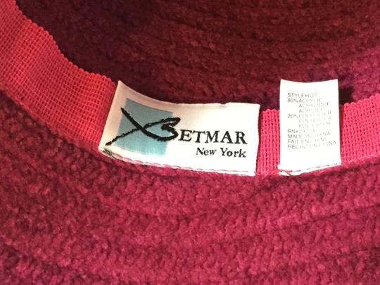 Betmar Knit bucket with logo Image 3